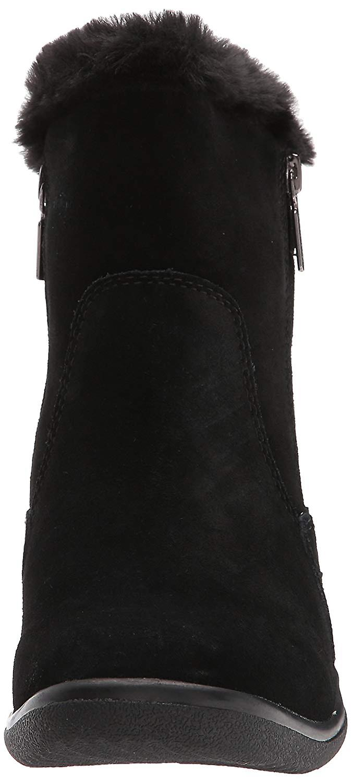 Blondo Damskie B5715 Square Toe Ankle Fashion Buty e5jy7