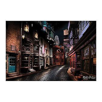 Harry Potter, Maxi Poster - Vicolo Diagon