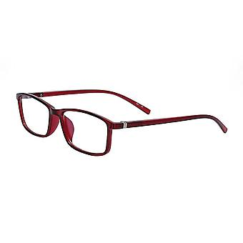 Anti Blue Light Glasses - Rouge