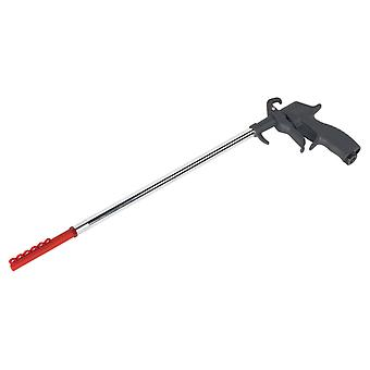 Sealey Sa9246 Air Blow Gun Seitenauslass 415Mm