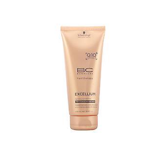 Schwarzkopf Bc Excellium temmen Shampoo 200 Ml Unisex
