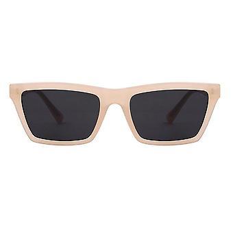A.Kjaerbede Clay Peach Sunglasses