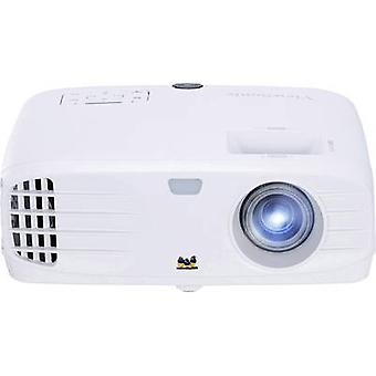 Viewsonic Projektör PG705WU DLP ANSI lümen: 4000 lm 1920 x 1200 WUXGA 12000 : 1 Beyaz