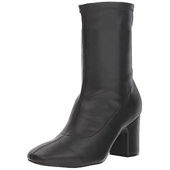 Aerosoles mujeres alta hierba cerrada dedo del pie Mid-Calf botas de moda