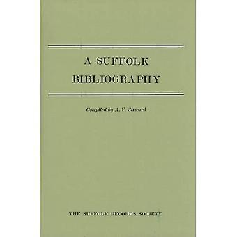 A Suffolk Bibliography (Suffolk Records Society)