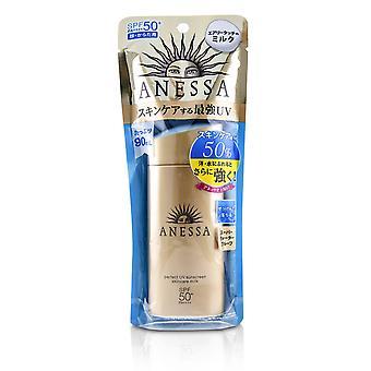 Anessa perfect uv sonnenschutzmittelhautmilch spf50+ pa++++ 225688 90ml/3oz
