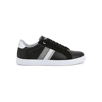 U.S. Polo Assn. - Sko - Sneakers - CURTY4264S0-Y1-BLK - Mænd - Schwartz - EU 44
