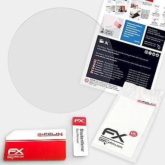 atFoliX Verre film protecteur compatible avec Zeblaze Neo 9H Hybride-Verre