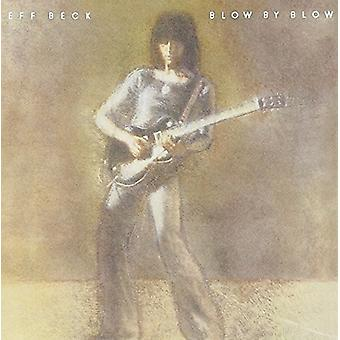 Jeff Beck - Blow by Blow (Gold Series) [CD] USA import