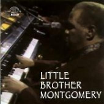 Little Brother Montgomery - Little Brother Montgomery [CD] USA import