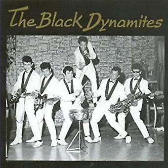 Black Dynamites - Best of (in Germany) [CD] USA import