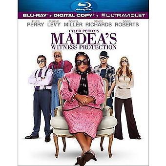 Madea's Witness Protection [BLU-RAY] USA import