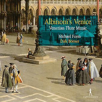 Albinoni's Venice [CD] USA import