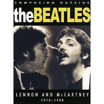 Beatles - Composing Outside the Beatles: Lennon & McCartney [DVD] USA import