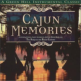Jo-El Sonnier - Cajun Memories [CD] USA import