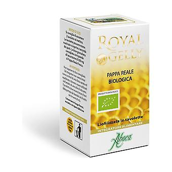 Royal Jelly Bio 40 tablets