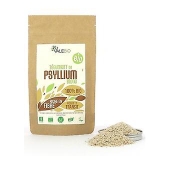 Organic Psyllium 350 g