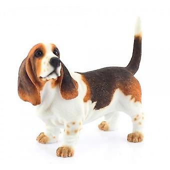 Bassett Hound Ornament