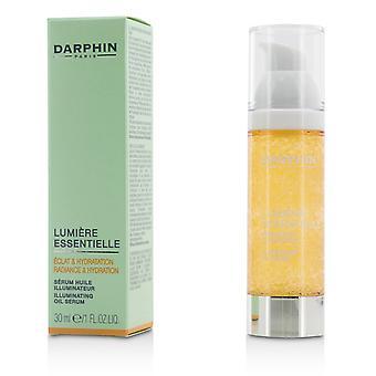 Lumiere essentielle verlichtende olie serum 209822 30ml/1oz