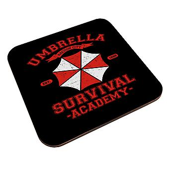 Umbrella Survival Academy Resident Evil Operation Racoon City Coaster