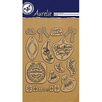Aurelie Toto je sezóna 1 Jasné známky
