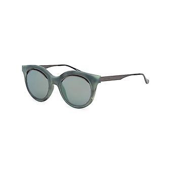 Italia Independent - Accessories - Sunglasses - 0807M_032_070 - Ladies - seagreen,palegreen