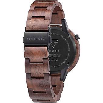 Kerbholz - Wristwatch - Unisex - 4251240409931