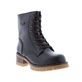 Lugz Tamar  Womens Brown Synthetic Casual Dress Boots