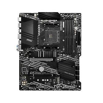 Msi B550 A Pro Motherboard