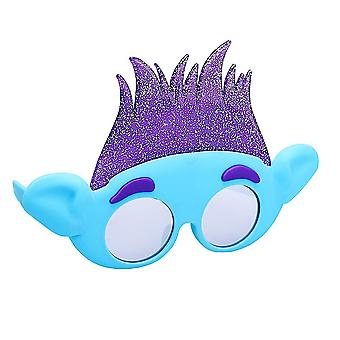 Party Costumes - Sun-Staches - Trolls Branch New SG3737