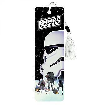 Star Wars Stormtrooper Kirjanmerkki