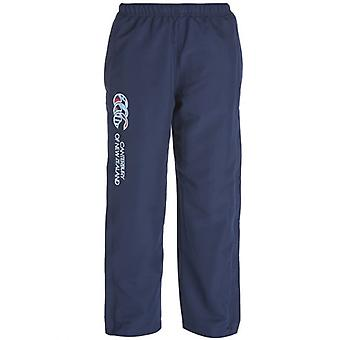 Kinder Uglies Core Pant - Navy