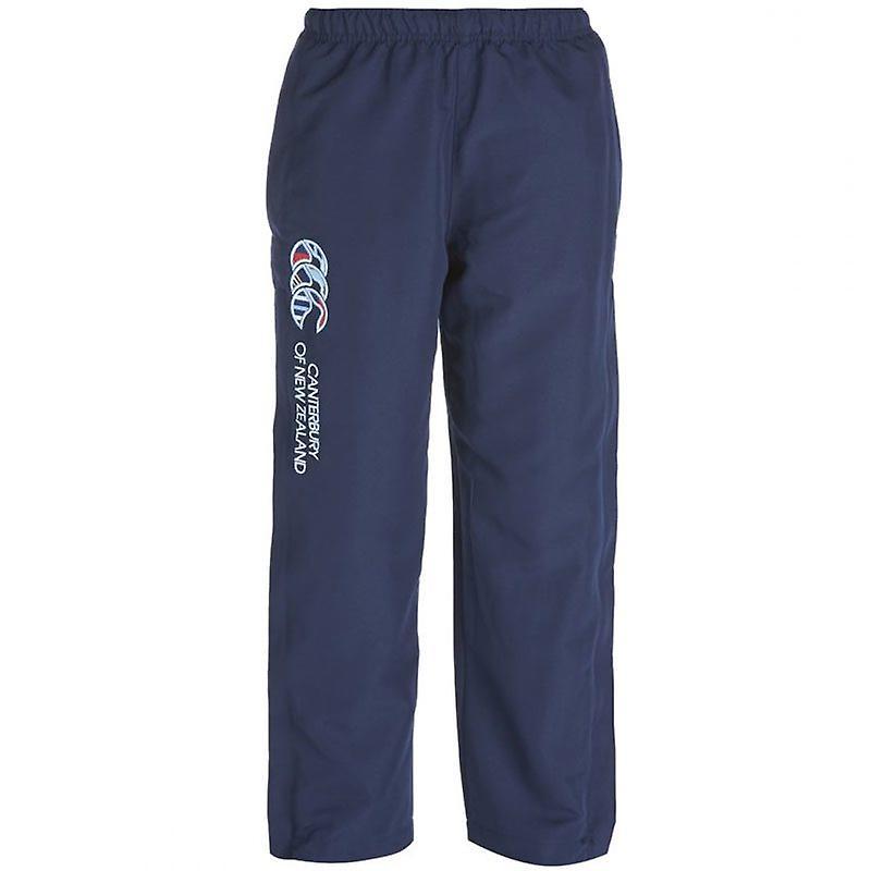 Kids Uglies Core Pant - Navy
