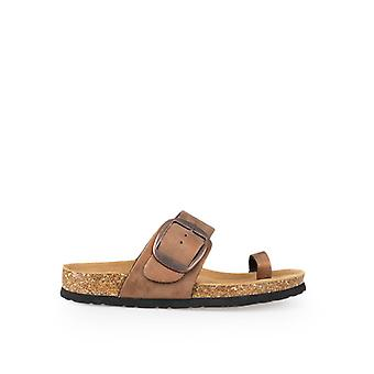 Zian Sandals 17054_36 Color Brown1