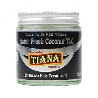Tiana - Argan Fresh Coconut TLC 100ml