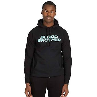 Blood Brother Void Hoodie - Black