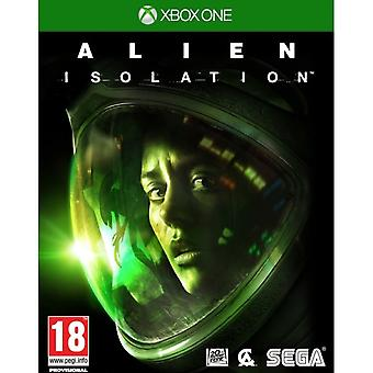 Alien Isolamento XBOX One gioco