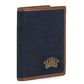 Pystysuuntainen miesten lompakko