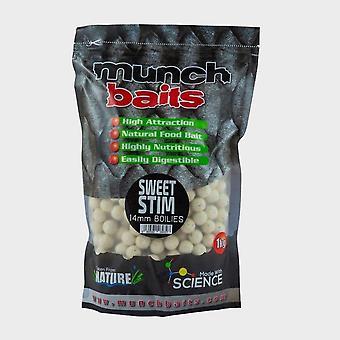 New Munch Sweet Stim Boilies 18mm 1kg