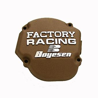 Boyesen SC-02AM Ignition Covers - Magnesium