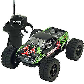 1:32 Mini Off-road Racing Car Vehicle With Remote Control