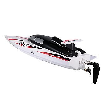 Rc Boat 2.4g Lancha controlada por rádio Capsize Protection -outdoor Motor Rc