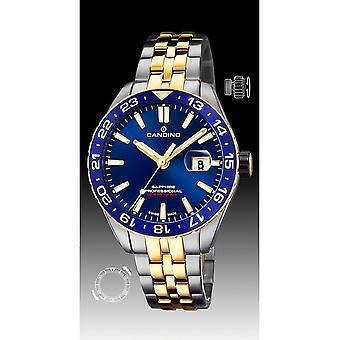 Candino Wristwatch Men's C4718/2 NEWNESS