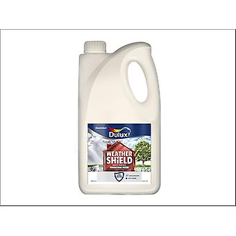 Dulux Weathershield Multi-Surface Fungicidal Wash 2.5L