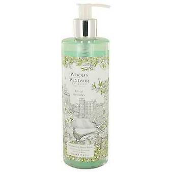 Lily Of The Valley (woods Of Windsor) By Woods Of Windsor Hand Wash 11.8 Oz (women) V728-538827