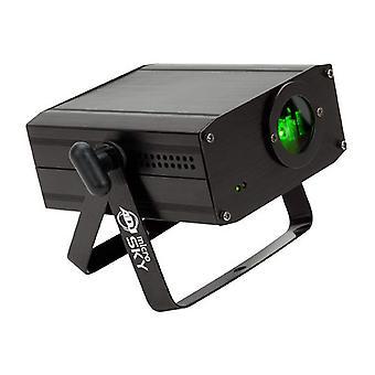 American dj micro sky | grüne Lichteffekte Projektor