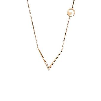Diamant-Halskette - Promiss