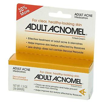 Acnomel adult acnee medicație, 1 oz