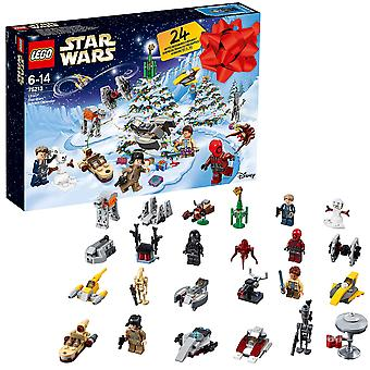 Lego 75213 star wars advent calendar 2018 christmas countdown building toy for kids