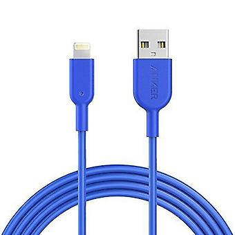 Anker iphone cable, powerline ii lightning cable  , probably the worlds most durable cab wof5936917559369